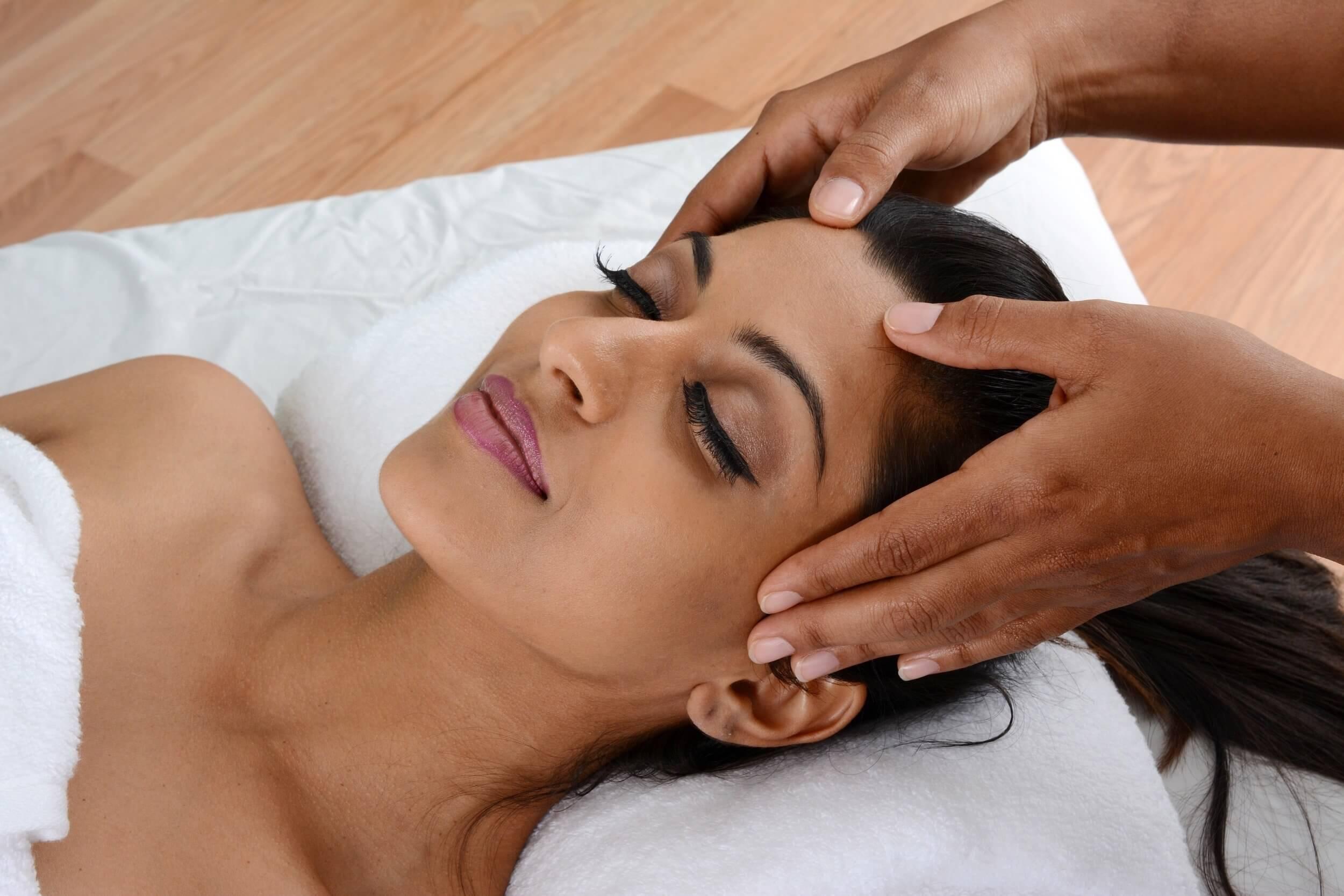 Facial Spa Tampa, Luxury Lotus Spa facial spa for melanin beauties