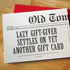last minute lazy gift ideas